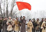 Реконструкция боев за Воронеж