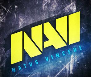 NaVi в своём репертуаре