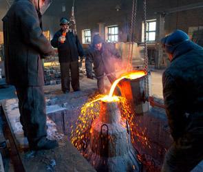 Колокололитейный завод Анисимова