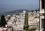 Сан-Франциско – такой не американский…