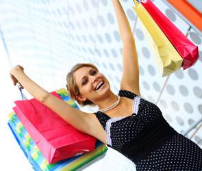 Делать покупки интерактивно – новый метод шоппинга