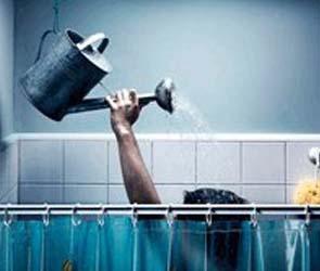 Воронежцы оплатили коммунальные услуги, но горячей воды не получили
