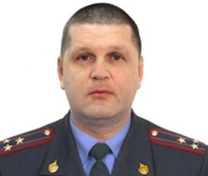 У инспекции ГУ МВД по Воронежской области появился новый начальник