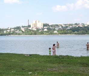 Воронежские водоемы не соответствуют требованиям гигиены