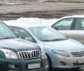 Воронежская прокуратура прекратила незаконное строительство автостоянки