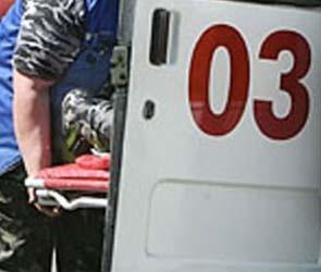 В Воронежской области «Десятка» врезалась в «Ауди». Трое пострадавших