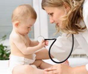 Две трети детских заболеваний в Воронеже поражают органы дыхания