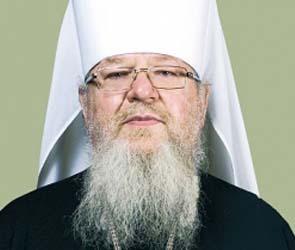 Воронежский митрополит освятил Музей воинской славы