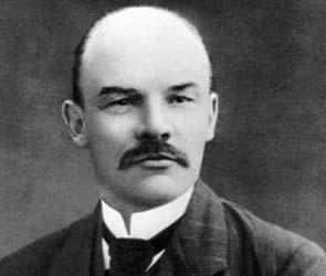 В Воронеже проверили отношение горожан к Ленину