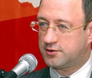 Бывший лидер воронежского отделения «Справедливой России» подтвердил свой переход в «Народный фронт»