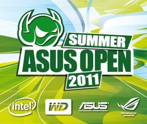 ASUS Summer 2011 CS 1.6 NoN-Pro - ДУБЛЬ ДВА? НЕТ НЕ СЛЫШАЛИ!