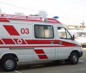 В Воронеже восемь человек пострадали от жары