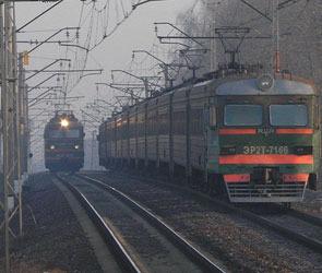В Воронеже задержаны подростки, пытавшиеся создать ЧП на железной дороге
