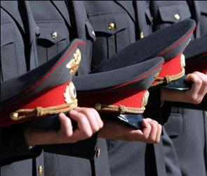 Полицейский произвол в Воронеже: советы потерпевшим