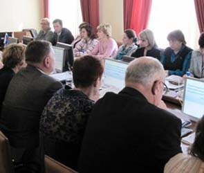Воронежский губернатор ожидает конструктивных предложений от врачей