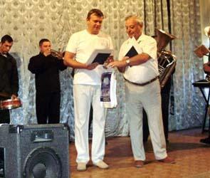 Воронежские заключенные получили высшее образование