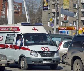 В Воронежской области женщина на автомобиле насмерть сбила пенсионерку