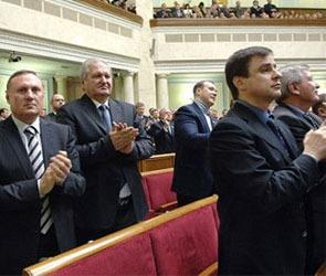 Народ рад (отставка депутата)