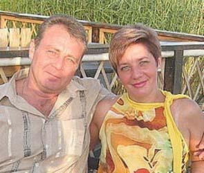 Нож на бытовой почве (подробности убийства сотрудников воронежского ОВД)