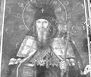 Третий святитель Воронежский Антоний (Смирницкий)
