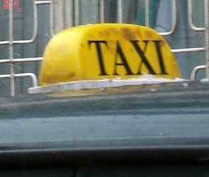 Воронежские таксисты-частники стали нарушителями
