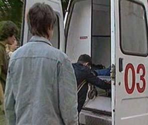 В День знаний в Воронеже трое детей попали в ДТП