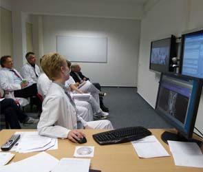 В Воронежской области может появиться онкологический центр