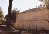 Deadline (не все запланированные юбилейные объекты Воронежа будут открыты ко Дню города)
