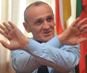 Абхазия выбрала нового президента