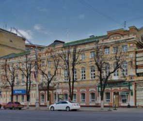 Воронежские архитекторы высказали претензии Департаменту культуры