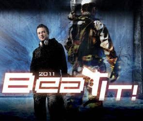 MSI Beat It! Russia 2011 Воронеж - Фотогалерея