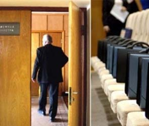 Воронежские чиновники «самые богатые» в Черноземье