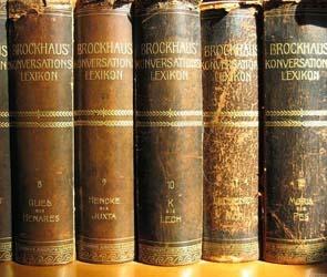 Воронежцы смогут увидеть выставку энциклопедий