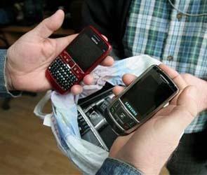 В Воронеже злоумышленники отобрали у подростков телефоны