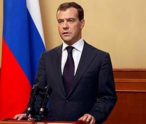 Дмитрий Медведев – интеллектуал, по мнению воронежцев