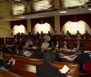 Воронеж примет делегации университетов городов-побратимов