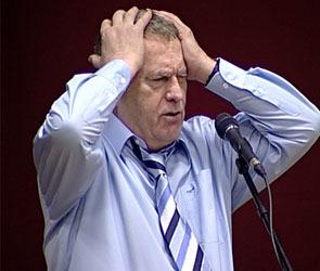"""""""Яблоко"""" и яблоки (итоги федеральных съездов ЛДПР и """"Яблока"""")"""