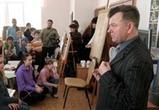 Ведущие художники страны проведут мастер-класс в Воронежской области