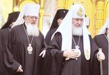 Код патриарха (Патриарх Кирилл выступил с осенними тезисами)