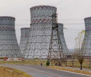 На Нововоронежской атомной станции проводятся учения
