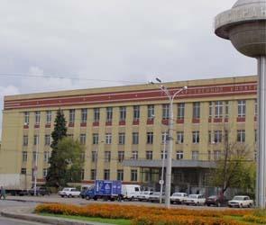 Воронежский университет выпускает антикоррупционеров