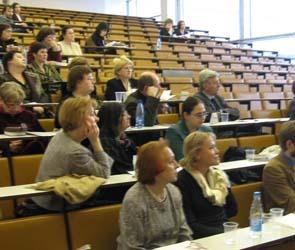 В Воронежском университете стартует конференция математиков