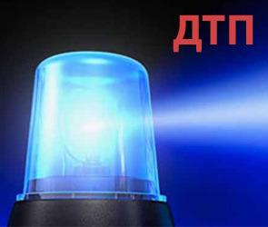 11 ДТП и 1 смерть в Воронеже