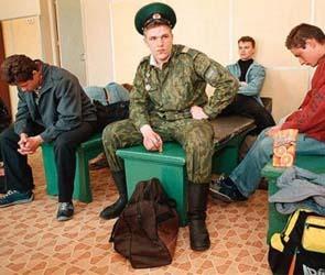Воронежские аспиранты снова могут «столкнуться» с военкоматами