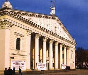 Новый театральный сезон открывает Воронежский театр оперы и балета