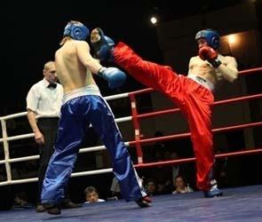 Воронеские кикбоксеры взяли три медали Всероссийских игр боевых искусств