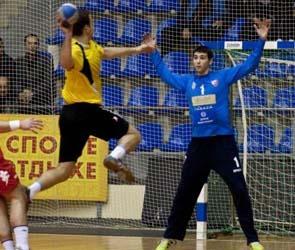 Воронежская гандбольная «Энергия» проиграла в четвертый раз подряд