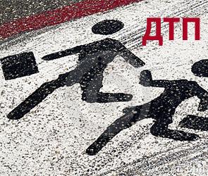 В Воронеже 40 детей пострадали в ДТП