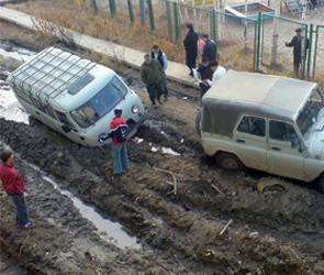Качество дорог становится причиной 20% аварий
