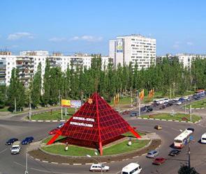Четыре автомобиля попали в ДТП на Московском проспекте